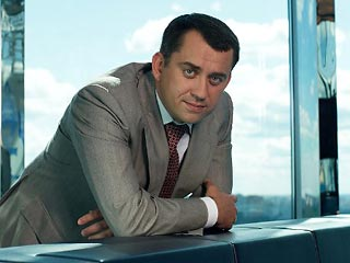 """Заместитель председателя правления """"Газпрома"""", начальник аппарата правления Михаил Середа устроил в своем подразделении кадровую чистку"""