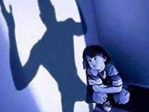 Девочку избивал Худоев - сожитель матери
