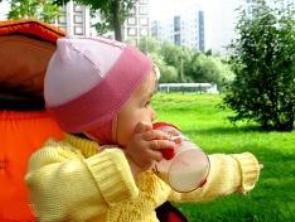 Таджик похитил ребенка у петербурженки