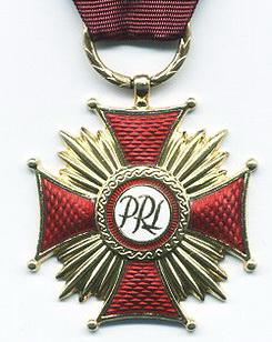 Орден Крест Грюнвальда