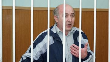 Макшарип Хидриев